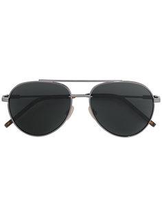 солнцезащитные очки авиаторы Fendi Eyewear
