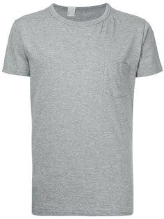 plain T-shirt N. Hoolywood
