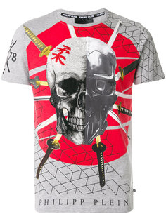 футболка Tai Philipp Plein