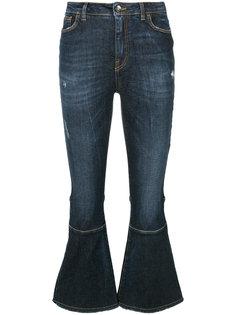 расклешенные джинсы Dolce & Gabbana