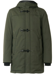 padded duffle coat Fay