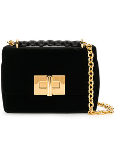 сумка на плечо на цепочке Natalia Tom Ford