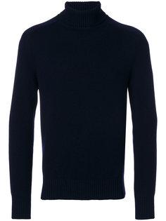 трикотажный свитер Tomas Maier