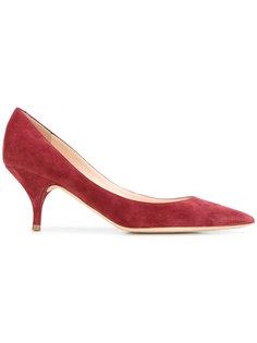 туфли с заостренным носком Nina Ricci