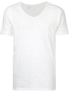 v-neck T-shirt  N. Hoolywood