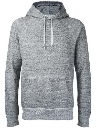 classic hoodie  N. Hoolywood