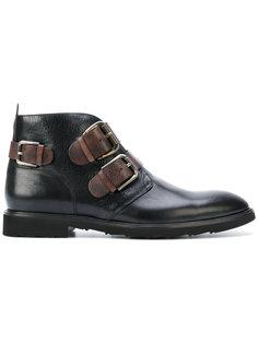 ботинки с пряжками Dolce & Gabbana