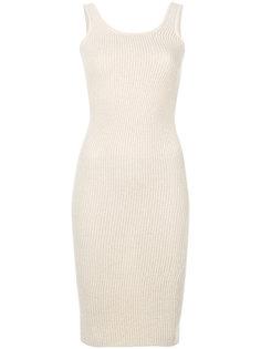 платье узкого кроя Season 4 Yeezy