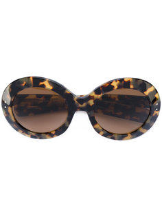 круглые солнцезащитные очки Oliver Goldsmith
