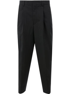 укороченные брюки Juun.J