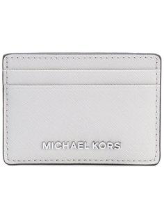 классическая визитница  Michael Michael Kors