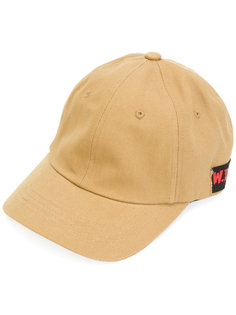 классическая кепка D.Gnak