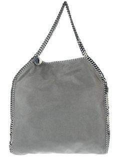 сумка из искусственной кожи Falabella Stella McCartney