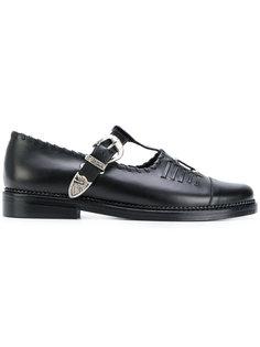 strap loafers Toga Virilis