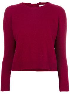 свитер с бантом  Blugirl