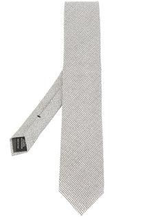 тканый галстук Tom Ford