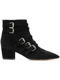 ankle length boots  Tabitha Simmons