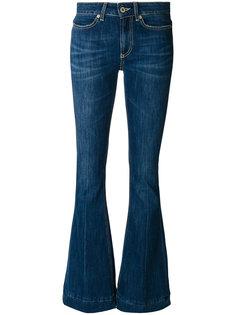 джинсы клеш  Dondup