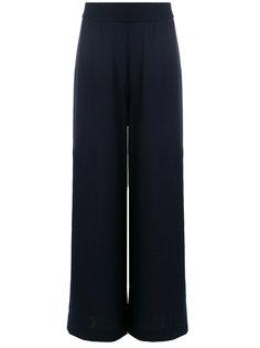 широкие брюки  Roberto Collina