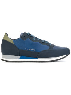 спортивные кроссовки Philippe Model