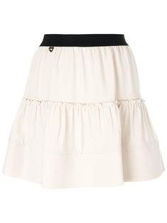 классическая мини юбка Twin-Set