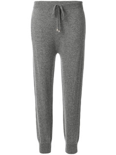 спортивные брюки Agnona