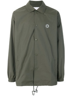 свободная куртка на кнопках Drôle De Monsieur