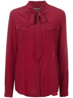 классическая блузка Twin-Set
