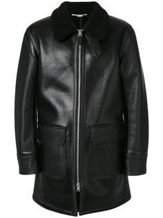пальто Owen Flight Stella McCartney