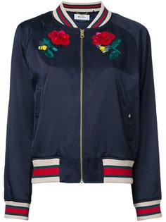 куртка-бомбер Bow Wow Muveil
