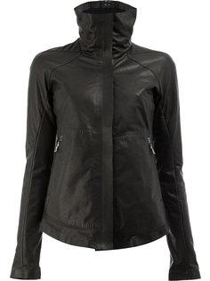 классическая приталенная куртка  Isaac Sellam Experience