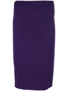 классическая юбка-карандаш Les Copains