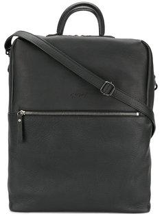 рюкзак прямоугольной формы Marsèll