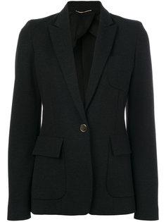 классический приталенный пиджак Les Copains
