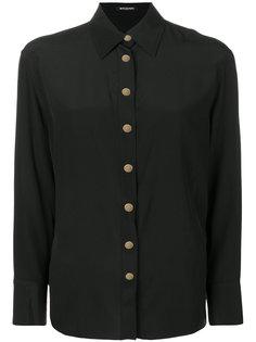 рубашка на пуговицах  Balmain