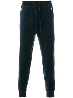 спортивные брюки с поясом со шнурком 3.1 Phillip Lim