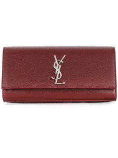 клатч Monogram Saint Laurent