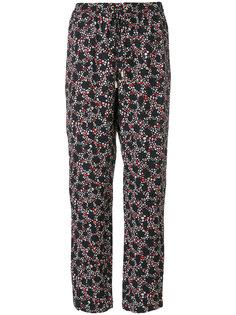 зауженные брюки Hayden Michael Kors