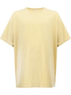 футболка с полосками Facetasm
