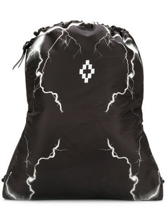 рюкзак Telgo Marcelo Burlon County Of Milan