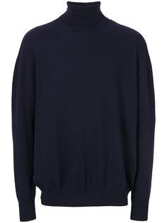 свитер с высоким горлом Stella McCartney