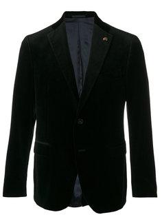 фактурный пиджак Gabriele Pasini
