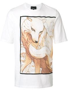 футболка с графическим принтом 3.1 Phillip Lim