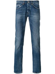 джинсы скинни George Dondup