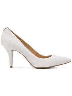туфли с заостренным носком и заклепками Michael Michael Kors