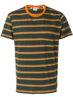 футболка в полоску Levis Vintage Clothing