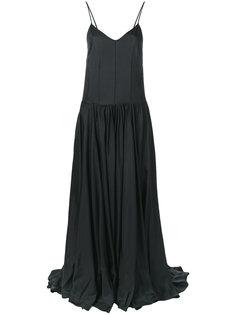 платье с заниженной талией Forte Forte