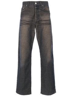 прямые джинсы Versace Vintage