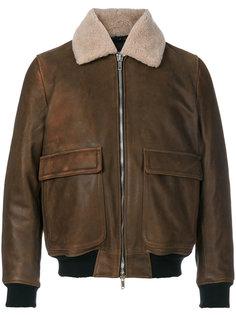 пальто Sporting MSGM