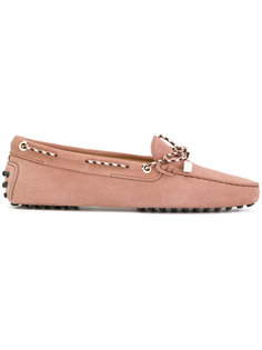 Heaven Lacetto loafers Tods Tod`S